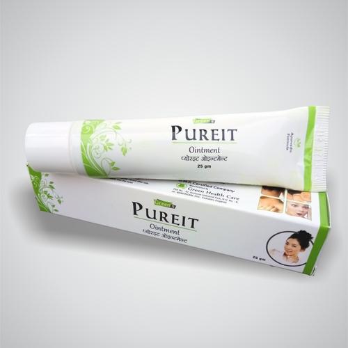 Ayurvedic Anti acne Pimple Syrup Cream