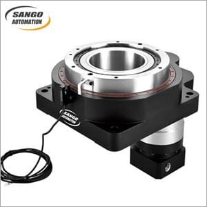 Industrial Hollow Rotary Tables