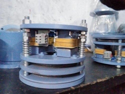 Industrial Electromagnetic Disc Brakes