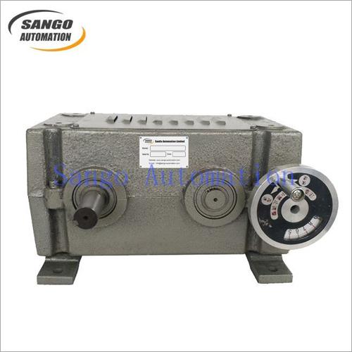 Industrial VR-05 Belt Variable Stepless Speed Changer