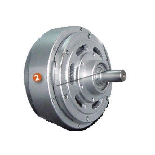 Industrial Powder Brake And Clutch