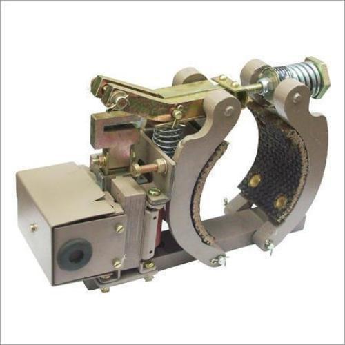 Industrial Ac Solenoid Operated Brakes