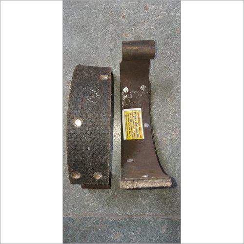 Industrial Crane Brake Shoes