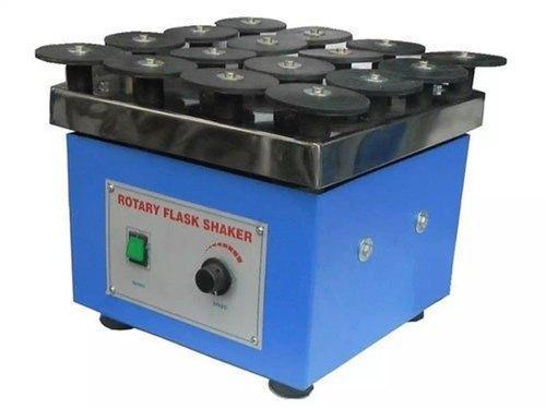 Rotary Shaker Platform Type