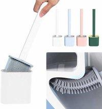 Silicone Toilet Brush