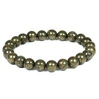 Prayosha Crystals  Pyrite Bracelet