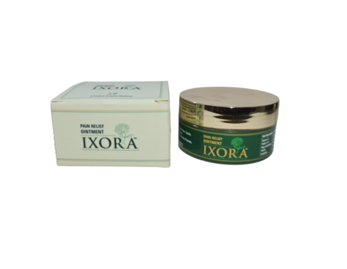 IXORA - Joint & Muscle Pain Cream