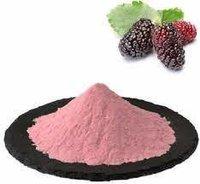 Mulberry Powder  ( Spray Dried ) Food Grade