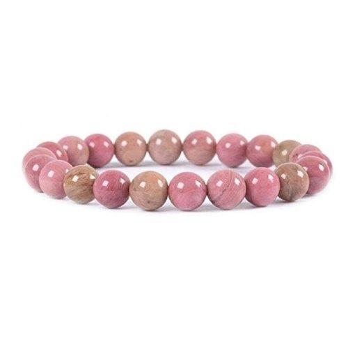 Prayosha Crystals  Rhodochrosite Gemstone