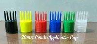 Comb Cap Applicator
