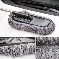 Microfiber Flexible Duster Car Wash