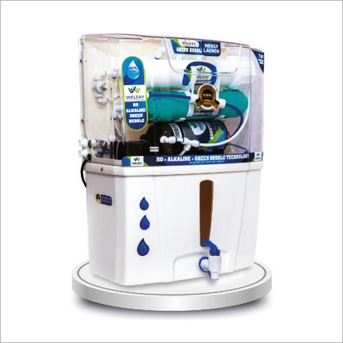Wel Water Purifier