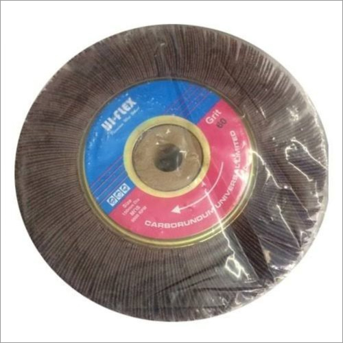 Hiflex Flap Disc Wheel