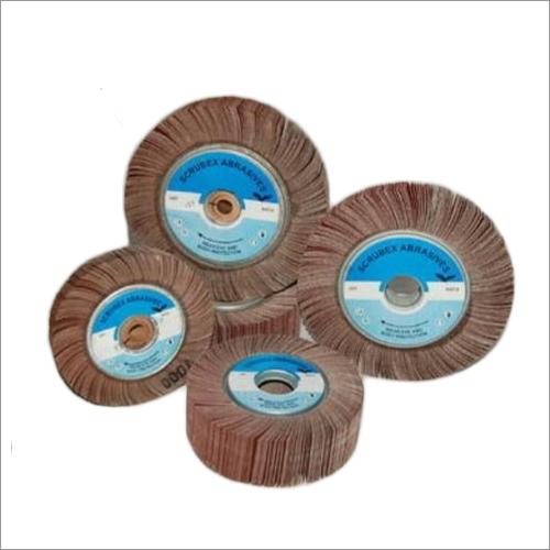 Scrubex Flap Wheel