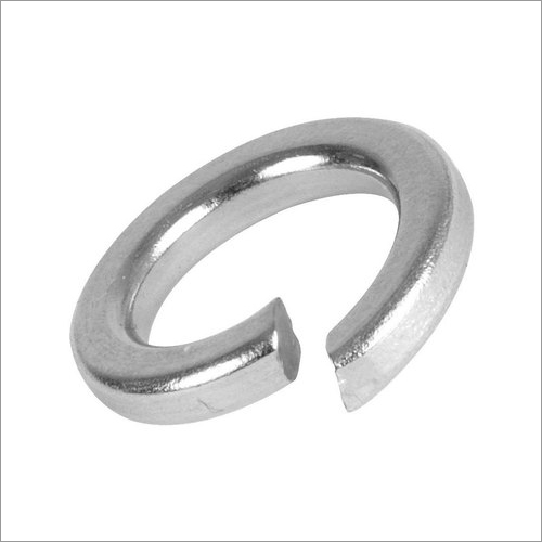 Stainless Steel Spring Washer