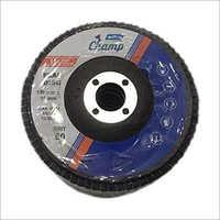 Norton Champ Flap Disc