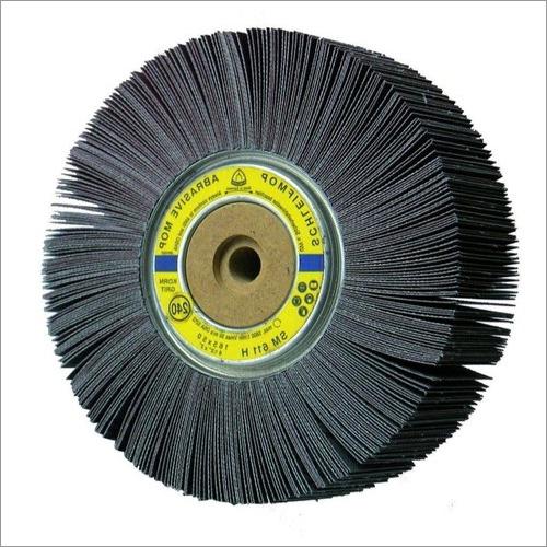 Schleif Abrasive Mop Wheel