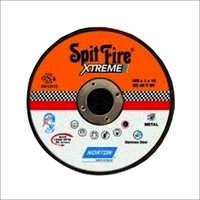 Spit Fire Cutting Wheel