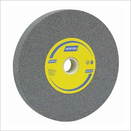 Norton Saw Gumming Wheel