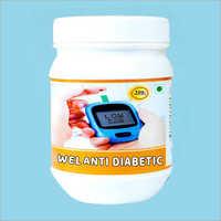 Wel Anti Diabetic