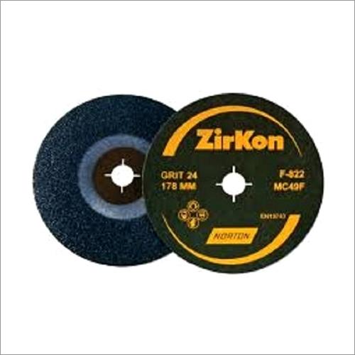 Alkon And Zirkon Fibre Disc