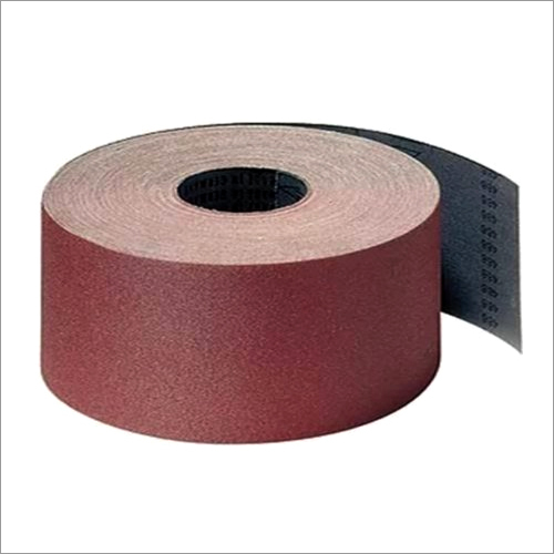 Industrial Abrasive Cloth Roll