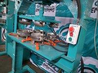 4 Die Paper Plate Making Machine