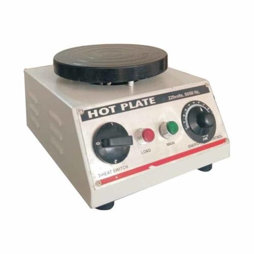 Laboratory Hot Plate (Round)