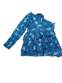 Sustainable Cotton Ladies Tops Dress