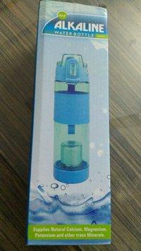Alkaline water bottle 600ml