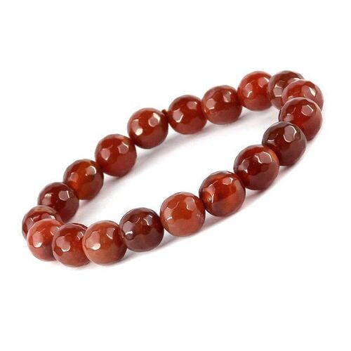 Red Onyx Bracelet