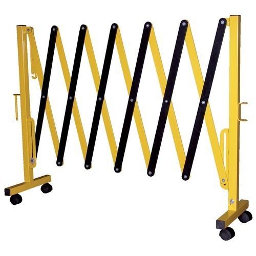 foldable barricade