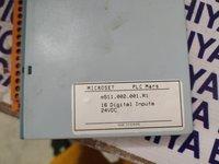 MICROSET INPUT MODULE M511.002.001.R1