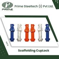 Scaffolding Cuplocks