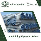 MS Scaffolding Pipes & Tubes
