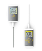 Temperature Thermometer With Min/max Elta -2