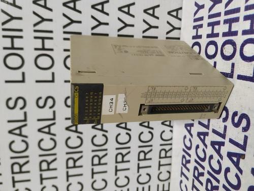 OMRON MODULE CS 1W-0D231