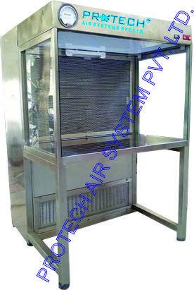 Horizontal Laminar Airflow Bench