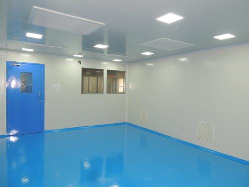 Modular Operation Theatre ( Clean Room Modular Ot Room )