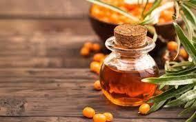 Sea Buckthorn Oil (Hippophae Rhamnoides Oil)