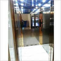 Gearless MRL Elevator
