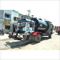 Automatic Bitumen Pressure Sprayer