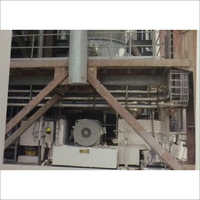 Vibration Isolation System For Coal Mills