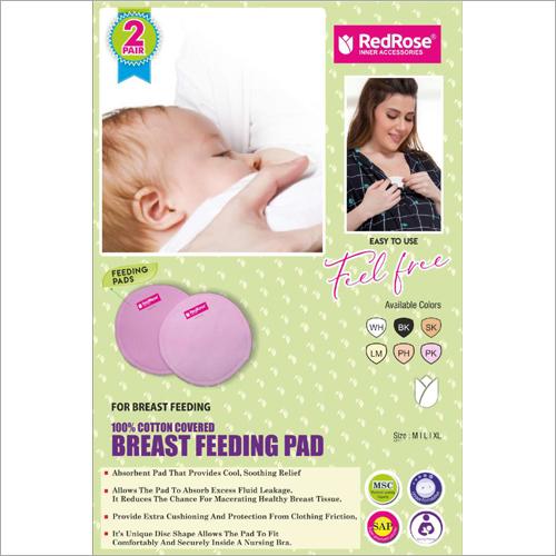 Breast Feeding Pad