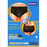 Mens Disposable Underwear