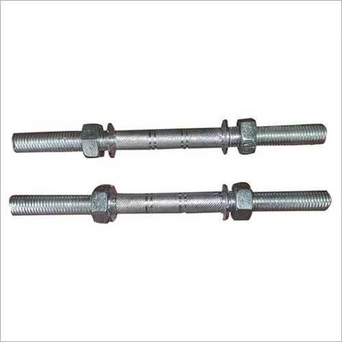 Dumbbell Rods