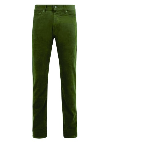 GRS Recycle Cotton Mens Trouser
