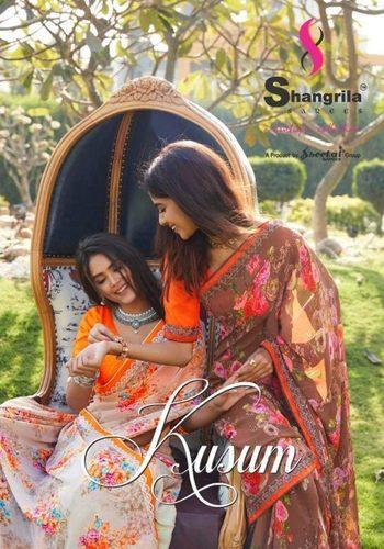 shangrila saree