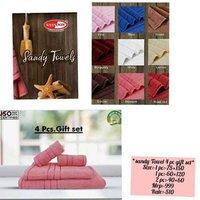 Sandy Towel