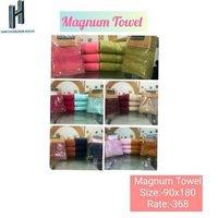 Magnum Towel